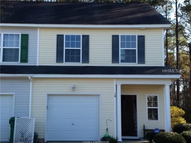 16 Running Oak Drive, Bluffton, SC 29910 (MLS #389471) :: RE/MAX Coastal Realty