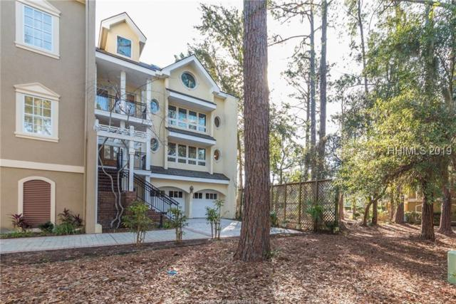 3 Wexford On The Grn, Hilton Head Island, SC 29928 (MLS #389473) :: The Alliance Group Realty
