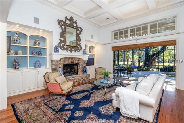 13 Sovereign Drive, Hilton Head Island, SC 29928 (MLS #389482) :: Collins Group Realty