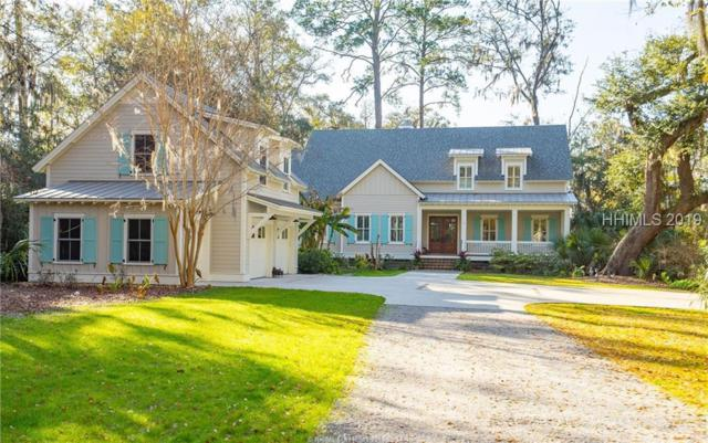 52 Spring Island Drive, Okatie, SC 29909 (MLS #389484) :: Collins Group Realty