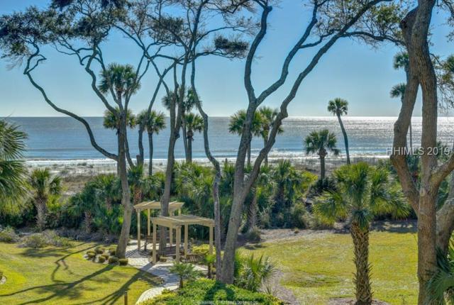 47 Ocean Lane #5201, Hilton Head Island, SC 29928 (MLS #389490) :: The Alliance Group Realty