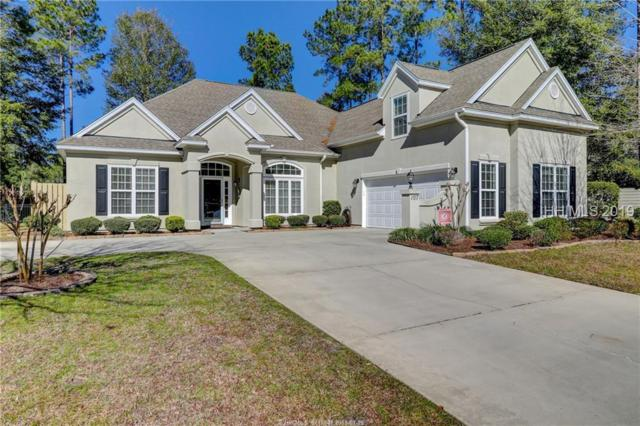 107 Bainbridge Way, Bluffton, SC 29910 (MLS #389498) :: RE/MAX Coastal Realty