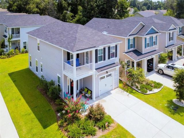 85 Starshine Circle, Bluffton, SC 29910 (MLS #389503) :: Collins Group Realty