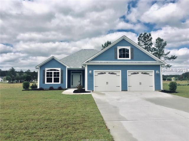 184 Needlegrass Lane, Hardeeville, SC 29927 (MLS #389505) :: RE/MAX Coastal Realty