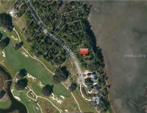 161 Inverness Drive, Bluffton, SC 29910 (MLS #389508) :: RE/MAX Island Realty