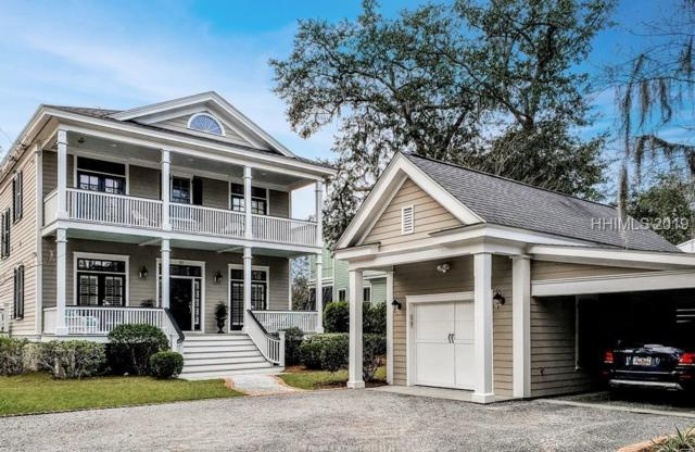 32 Eve Creek, Beaufort, SC 29906 (MLS #389510) :: The Alliance Group Realty