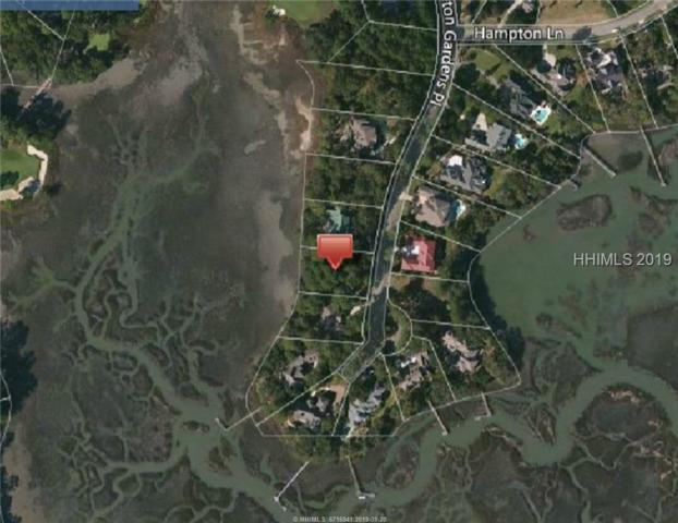 24 Middleton Gardens Place, Bluffton, SC 29910 (MLS #389512) :: RE/MAX Island Realty