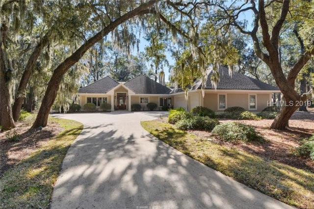 41 Timber Ln, Hilton Head Island, SC 29926 (MLS #389514) :: The Alliance Group Realty