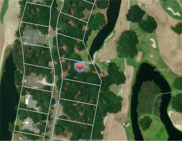 23 Ballybunion Way, Bluffton, SC 29910 (MLS #389515) :: RE/MAX Island Realty