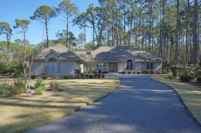 7 Foxhunt Drive, Hilton Head Island, SC 29926 (MLS #389521) :: The Alliance Group Realty