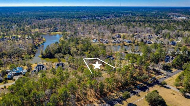 12 Boyds Landing, Okatie, SC 29909 (MLS #389524) :: RE/MAX Coastal Realty