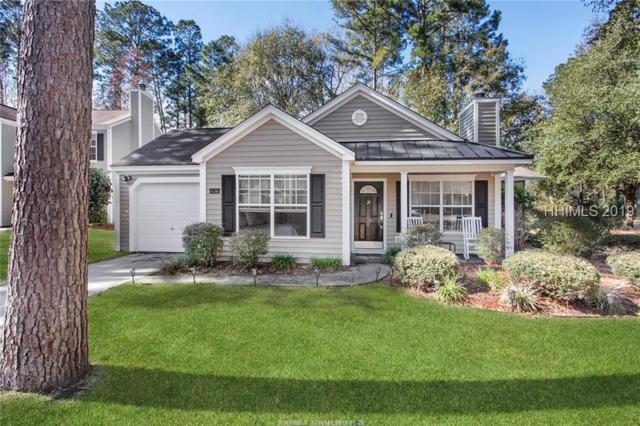 636 Coopers Lane S, Bluffton, SC 29910 (MLS #389534) :: Collins Group Realty
