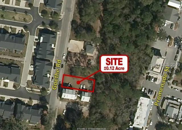 215 Goethe Road, Bluffton, SC 29910 (MLS #389550) :: Beth Drake REALTOR®