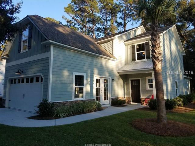 80 Circlewood Drive, Hilton Head Island, SC 29926 (MLS #389559) :: RE/MAX Coastal Realty