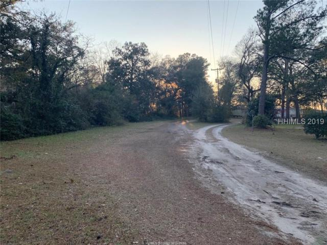 Grays Highway, Ridgeland, SC 29936 (MLS #389575) :: The Alliance Group Realty