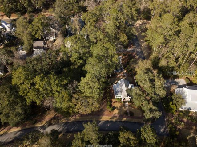 14 Gilded Street, Bluffton, SC 29910 (MLS #389585) :: Collins Group Realty
