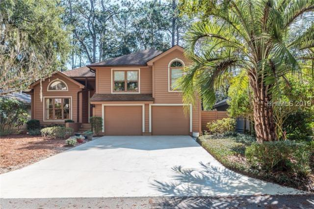 38 Water Oak Dr, Hilton Head Island, SC 29928 (MLS #389586) :: Southern Lifestyle Properties