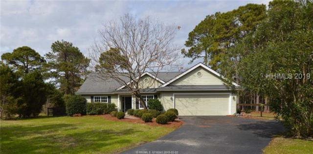 14 Allyan Court, Bluffton, SC 29910 (MLS #389587) :: RE/MAX Island Realty