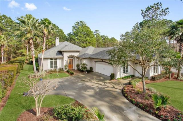 74 Clifton Dr, Bluffton, SC 29909 (MLS #389605) :: The Alliance Group Realty