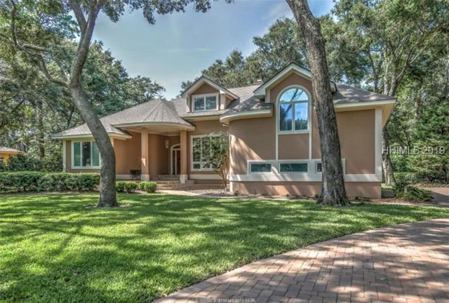 73 Leamington Lane, Hilton Head Island, SC 29928 (MLS #389610) :: The Alliance Group Realty