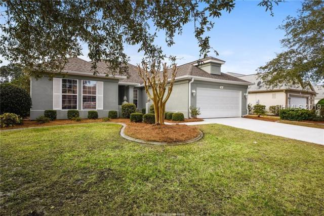 19 Hampton Circle, Bluffton, SC 29909 (MLS #389617) :: Collins Group Realty