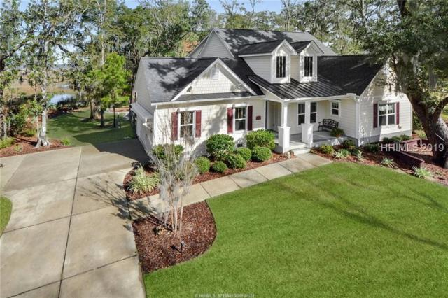 1 Flamingo Cove, Beaufort, SC 29907 (MLS #389619) :: The Alliance Group Realty