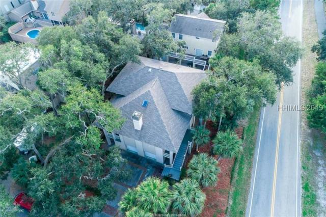 2 Osprey Street, Hilton Head Island, SC 29928 (MLS #389620) :: RE/MAX Coastal Realty