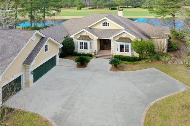 34 Lancaster Boulevard, Bluffton, SC 29909 (MLS #389621) :: RE/MAX Island Realty