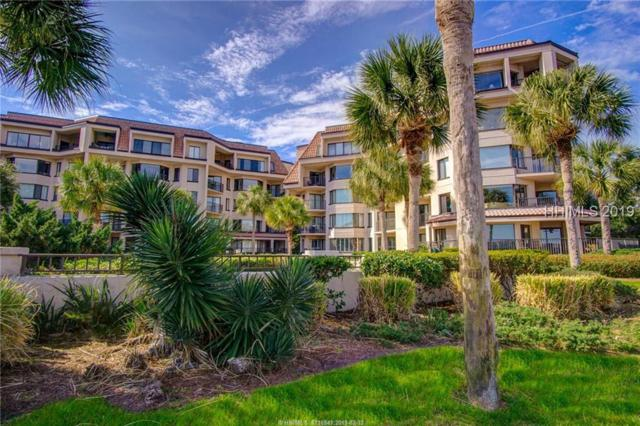 7 Shelter Cove Lane #7517, Hilton Head Island, SC 29928 (MLS #389622) :: The Alliance Group Realty