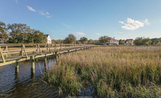 14 Country Road, Beaufort, SC 29906 (MLS #389625) :: The Alliance Group Realty