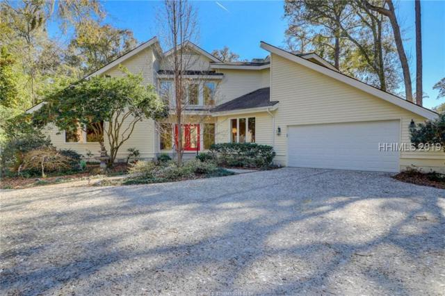 1 Saw Timber Drive, Hilton Head Island, SC 29926 (MLS #389655) :: Southern Lifestyle Properties