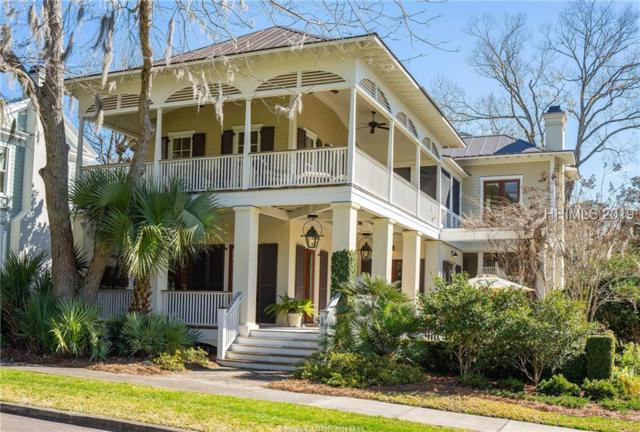 15 E Manor, Beaufort, SC 29906 (MLS #389662) :: Collins Group Realty
