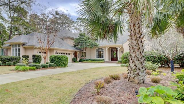 744 Colonial Drive, Hilton Head Island, SC 29926 (MLS #389667) :: Southern Lifestyle Properties