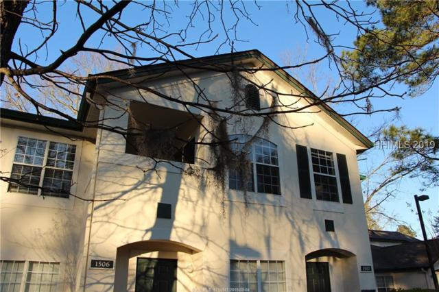 897 Fording Island Road #1507, Bluffton, SC 29910 (MLS #389685) :: Collins Group Realty