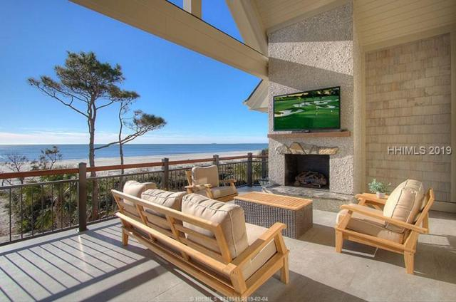 24 Oyster Catcher Road, Hilton Head Island, SC 29928 (MLS #389689) :: Southern Lifestyle Properties