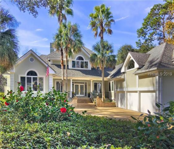 9 Wexford Drive, Hilton Head Island, SC 29928 (MLS #389691) :: The Alliance Group Realty