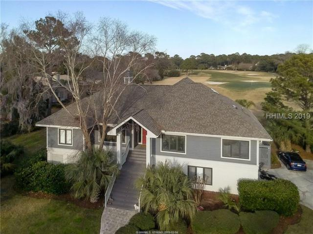 272 Seabrook Drive, Hilton Head Island, SC 29926 (MLS #389698) :: RE/MAX Coastal Realty