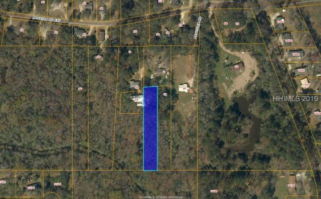 Par 42B Register Road, Beaufort, SC 29902 (MLS #389708) :: The Alliance Group Realty