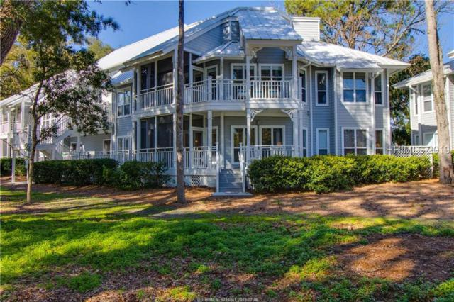 19 Wimbledon Court #207, Hilton Head Island, SC 29928 (MLS #389714) :: RE/MAX Island Realty