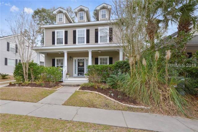 69 Westbury Park Way, Bluffton, SC 29910 (MLS #389725) :: The Alliance Group Realty
