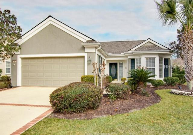 30 Tallow Drive, Bluffton, SC 29909 (MLS #389726) :: Southern Lifestyle Properties