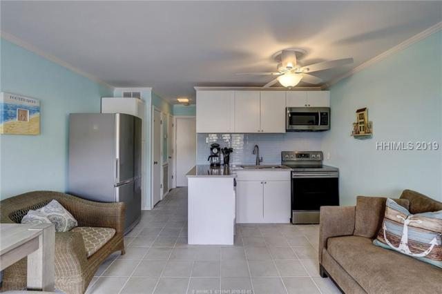 40 Folly Field Road A105, Hilton Head Island, SC 29928 (MLS #389728) :: Beth Drake REALTOR®