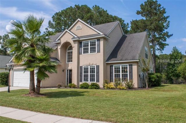180 Pinecrest Drive, Bluffton, SC 29910 (MLS #389735) :: The Alliance Group Realty