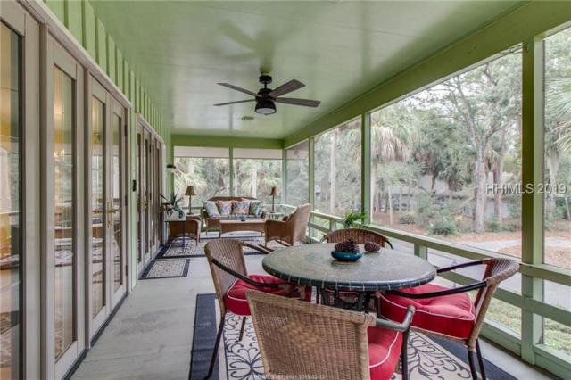 12 Canvasback Road, Hilton Head Island, SC 29928 (MLS #389744) :: The Alliance Group Realty
