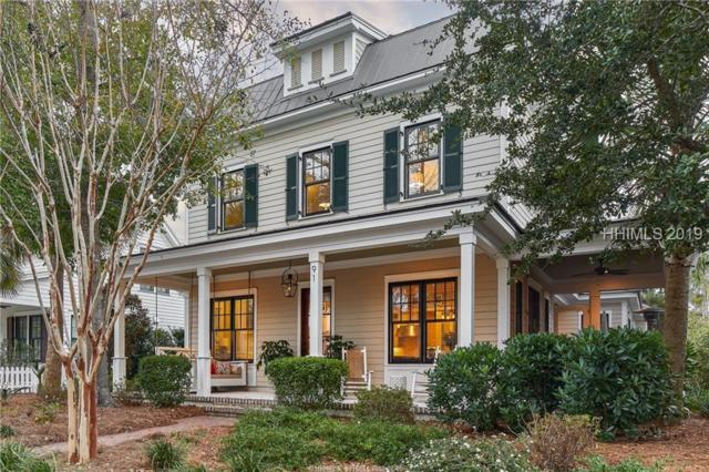91 Game Land Road, Bluffton, SC 29910 (MLS #389747) :: Collins Group Realty