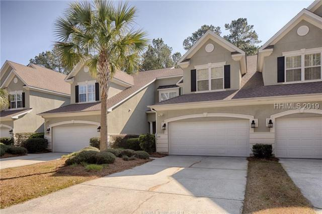 208 Wicklow Drive, Bluffton, SC 29910 (MLS #389752) :: RE/MAX Island Realty