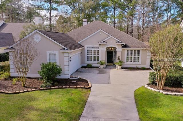 160 Island West Drive, Bluffton, SC 29910 (MLS #389754) :: The Alliance Group Realty