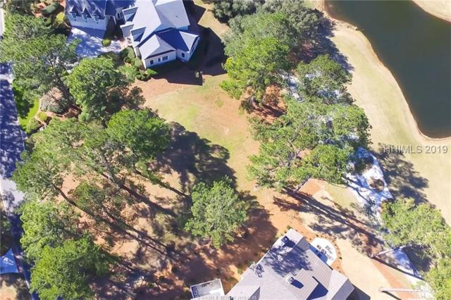 297 Bamberg Drive, Bluffton, SC 29910 (MLS #389757) :: The Alliance Group Realty