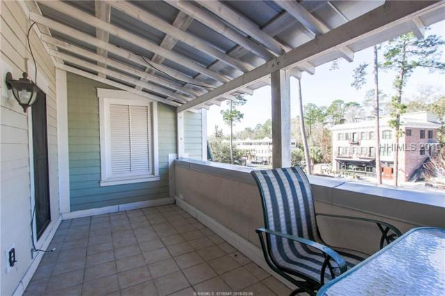 1297 Promenade Street #327, Bluffton, SC 29910 (MLS #389759) :: Collins Group Realty