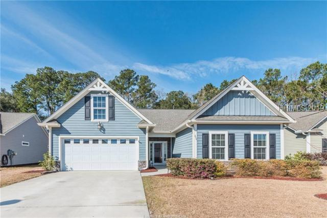254 Station Parkway, Bluffton, SC 29910 (MLS #389764) :: The Alliance Group Realty